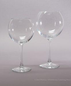 Gin Glassware